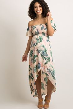 20891e484567f 10 Best Off shoulder maternity dress images | Off shoulder maternity ...