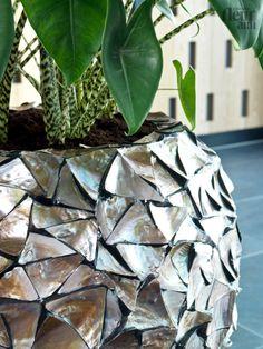 COAST planter by fleur ami ● Pflanzgefäß von fleur ami