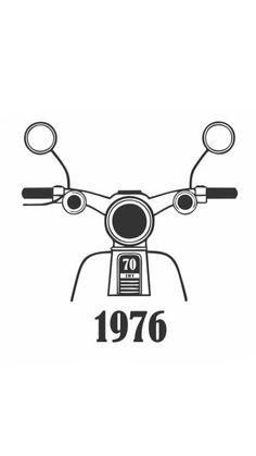 Inspiration #C70 #Honda #Classic #pitung #Jadul