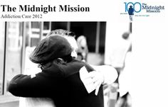 The Midnight Mission  http://www.midnightmission.org