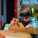 Small speedy projects are perfect when you want to get started and practise your woodworking skills; they're also excellent if you're working with a very young carpenter. That's why we've ...