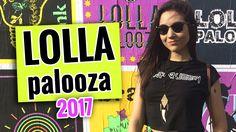 Lollapalooza 2017: v