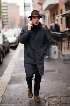 thisfits:  Matteo Marzotto. (Shot by Stockholm Street Style, via For the Discerning Few)