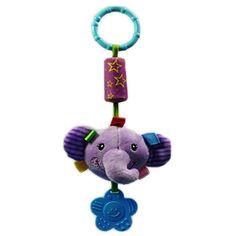 Clip-N Go Mobile Stroller Rattle Toys - style 8 05