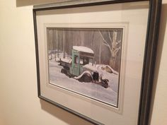 Watercress Springs Estate Sales GREENWICH CT ESTATE SALE - 12 Sidney Lanier Lane - October 28th to 30th - watercolor-signed-robert-obrien-22-x-24