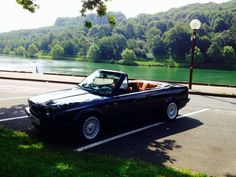 BMW 320i E30 Cabrio 1990. Bmw E30 Cabrio, Bmw E30 320i, Bmw E30 Convertible, Vintage Cars, Classic Cars, Baby Boy, Trucks, Vintage Classic Cars, Truck