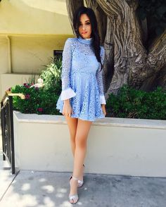 Camila Cabello before RDMA