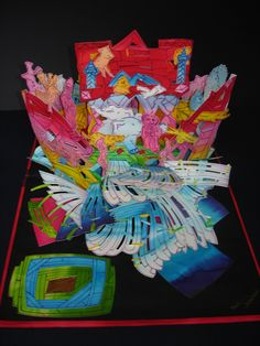 The Book Art Project - Pioneering work in developing literacy through the book arts - Paul Johnson
