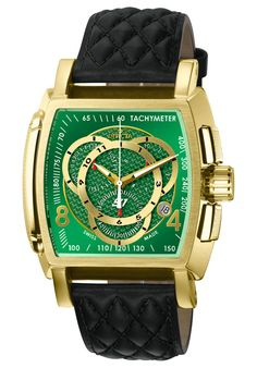 Price:$294.52 #watches Invicta 5663, The Invicta makes a bold statement with its intricate detail and design, personifying a gallant structure. It's the fine art of making timepieces.