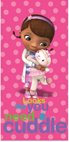 Printable Doc Mcstuffins Birthday Party 3rd Parties 2nd Ideas