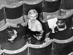 Comedy Theatre,London:8:30pm Thursday 11th October 1956.