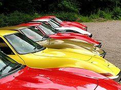 Opel Gt, Hot Rods, Cars, Mini, Autos, Nice Asses, Car, Automobile