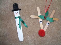 Christmas+Angel+Crafts | Christmas Crafts and Easy Homemade