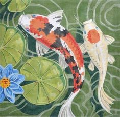 Their spectacular colors and patterns are part of the reason that koi fish are loved today and treasured by their owners. Colors of a koi fish should be bright. Pond Drawing, Koi Fish Drawing, Koi Fish Tattoo, Fish Drawings, Carp Tattoo, Koi Art, Fish Art, Koi Wallpaper, Koy Fish