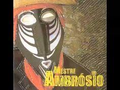 Mestre Ambrósio - Mestre Ambrósio - 1996 (completo) - YouTube