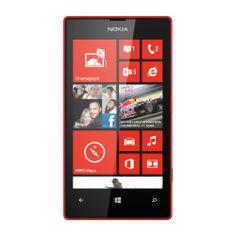 Nokia Lumia 520 Smartphone - Red $199.00 from Noel Leeming