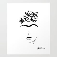frida kahlo paintings Buy Frida Kahlo Art Print by faboomie. Worldwide shipping available at . Just one of millions of high quality products available. Frida Tattoo, Frida Kahlo Tattoos, Printable Poster, Kahlo Paintings, Frida Art, Line Art Tattoos, Artist Trading Cards, Cool Nail Art, Embroidery Art