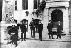 Getronagan Ermeni Lisesi 1906