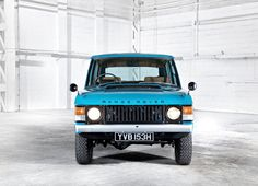 Introduction When it was first introduced in 1970 the Range Rover immediately caught the motoring public's attention because it represented the addition of something that had been largely missing from the world of 4×4 vehicles – luxury. With the Range Rover the British nailed the concept of the comfortable 4×4, and created a vehicle that was (and still is)...