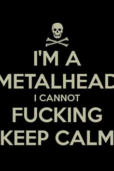 """I became a metalhead when I first heard Grand Funk Railroad's """"We're an American Band"""" when I was 9 years old and I never turned back! Music Love, Music Is Life, Rock Music, Heavy Metal Rock, Heavy Metal Music, Black Metal, Metal Music Bands, Nu Metal, Heavy Metal Bands"""