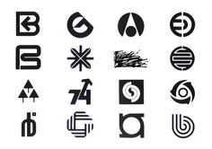 The world of logotypes in the early 1960s. When the Minale Tattersfield scribble appeared in broke all the rules and conventions of the time.