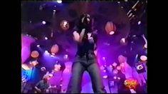 "Jennifer Love Hewitt singing ""Barenaked"" LIVE on All That (Nick channel)..."