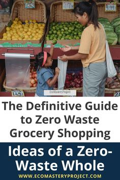 zero waste grocery shopping has become more than just an individual choice; it's now a movement that's sweeping across America and other countries as well! This article will provide tips on doing zero-waste grocery shopping to minimize your environmental impact while maximizing your social good! Homemade Crackers, Green Living Tips, Bulk Food, Whole Foods Market, Ways To Save Money, Zero Waste, Whole Food Recipes, Countries, Saving Money
