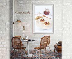 Decora tu cocina y comedor de manera diferente!!! Visita: https://www.etsy.com/es/shop/CarmenMarsalPhoto  #decoracionhogar #decorarcocina #arteycocina #arte #fotografia #cocina #comida #decoracion #comedor