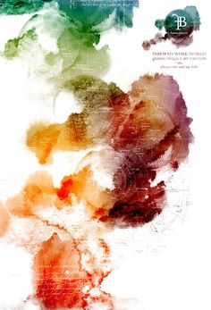 /// Fabien Barral - Graphic Design and Art Direction Web Site