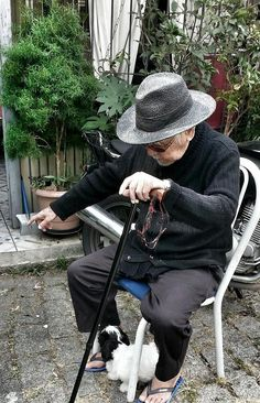 meu avô