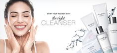 FREE Anew Clean Cleanser