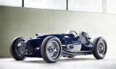 1949 Talbot Lago T26 Grand Prix1