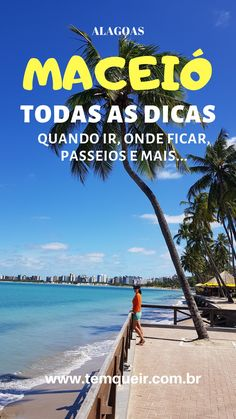 Brazil Travel, Vacation, Beach, Places, Water, Outdoor, Travel Guide, Ocean Photography, Travel Plan
