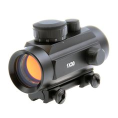 Leuchtpunkt-Visier 1x30 Red Dot Sight für 11mm Schiene