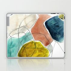 DESIGN HAT Laptop & iPad Skin by COUCOU - $25.00