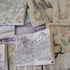 Sketchbook Series 2