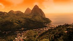 Simply beautiful: What makes St Lucia stand out from the crowd http://holidayplace.co.uk/blogs/posts/116359/simply-beautiful-what-makes-st-lucia-stand-out-from-the-crowd The beautiful island of St Lucia is one of the Caribbean's true gems. Remote and petite, it possesses a host of attractions that make it unique in the region. From drive-through volcanoes and outdoors adventures to picture-perfect beaches and a beautiful climate, St Lucia has something to offer everyone...