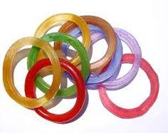 Image result for resin bangles
