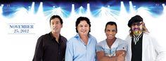 David Frangioni, Rudy Perez, Jon Secada & Mark Hudson are BACK! The IDA (Inspire & Develop Artists) Seminar/Reality Show November 11th - November 17th. If you'd like to be a participant on IDA, call Willy Perez-Feria (305) 984-9798. www.IDAprogram.com IDA Program