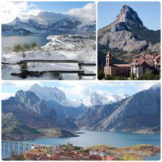 Conociendo León: Embalse de Riaño Spain, Places To Visit, Nature, Travel, World, Voyage, Trips, Viajes, Naturaleza