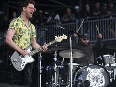 Royal Blood: Mike Kerr interview new album How Did We Get So Dark?   NT News