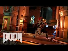 DOOM - Trailer del Multiplayer y Beta anunciado - Choza Digital - Tecnología y Entretenimiento Digital