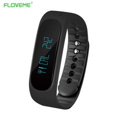 >> Click to Buy << FLOVEME A8 Bluetooth Smart Bracelet IP67 Waterproof Anti Lost Intelligent Watch Wristband For Android 4.3 IOS 7.0 Smart Phones #Affiliate