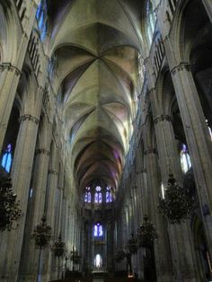 cathedral in France