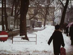 Romania 1984-1986 vazuta din ambasada SUA | Muzeul de Fotografie Bucharest, Socialism, Romania, Travel, Life, Outdoor, Outdoors, Viajes, Destinations