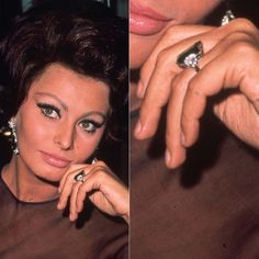 celebrity engagement ring images   Top 10 Best Celebrity Engagement Rings