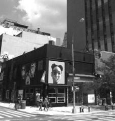 Tenement Museum, New York City