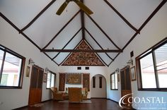 H009260 Private House for Sale near Mabprachan Lake
