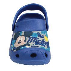 Zueco goma Mickey Disney Surf 22-24-26-28-30