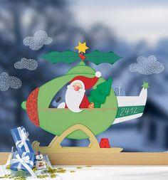 Fröhlich-freche Weihnachtszeit   TOPP Bastelbücher online kaufen